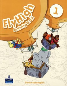 Fly High Level 1 Activity Book: 1