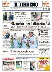 Il Tirreno Livorno - 22 Giugno 2018