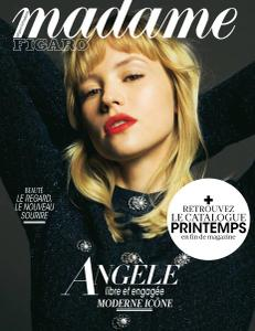 Madame Figaro - 5 Juin 2020