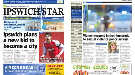 Ipswich Star – June 09, 2021