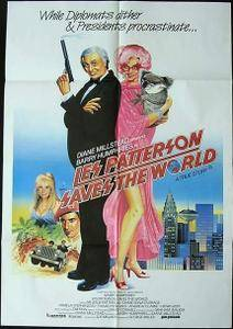 Les Patterson Saves the World (1987)
