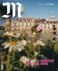 Le Monde Magazine - 14 Août 2021