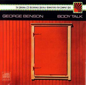 George Benson - Body Talk (1973)