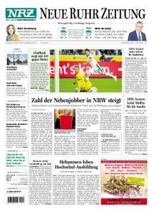 NRZ Neue Ruhr Zeitung Essen-Postausgabe - 22. Oktober 2018
