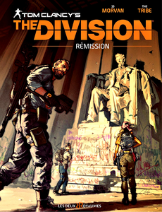 Tom Clancy's The Division - Rémission (2019)