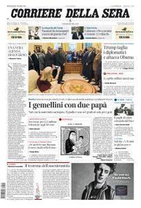 Corriere della Sera - 1 Marzo 2017