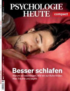 Psychologie Heute Compact - Nr.65 2021