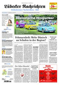 Lübecker Nachrichten Ostholstein Süd - 22. Juni 2019