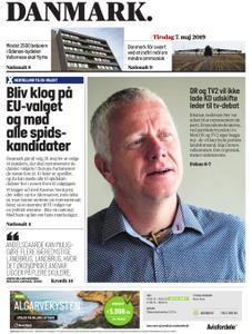 JydskeVestkysten Varde – 07. maj 2019