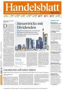 Handelsblatt - 03. Mai 2016