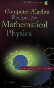 Computer Algebra Recipes for Mathematical Physics [Repost]