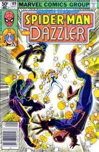 Marvel Team-Up v1 109 1981