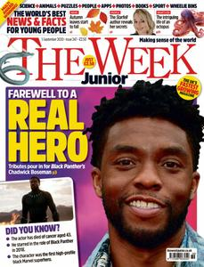 The Week Junior UK - 05 September 2020