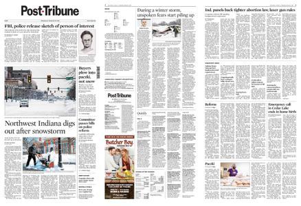 Post-Tribune – February 17, 2021