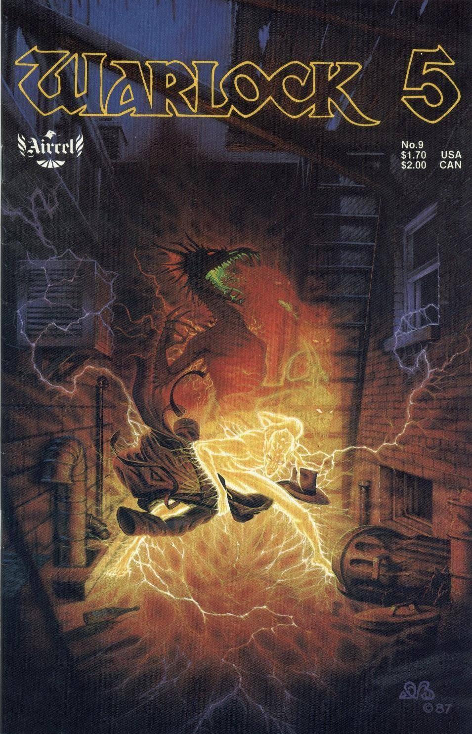 Warlock 5 v1 009 1987
