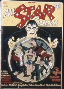 All-Star Comics 033F 1947