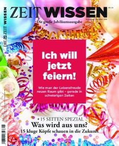 Zeit Wissen - November/Dezember 2019