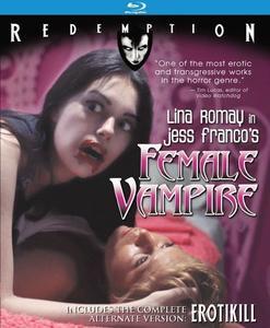 Female Vampire (1973) La comtesse noire