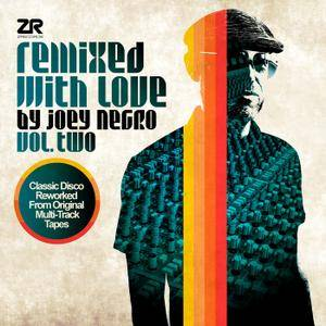 Various Artists - Remixed With Love by Joey Negro Vol. 2 [2CD] (2016)