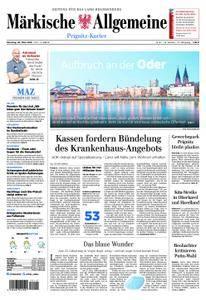 Märkische Allgemeine Prignitz Kurier - 20. März 2018