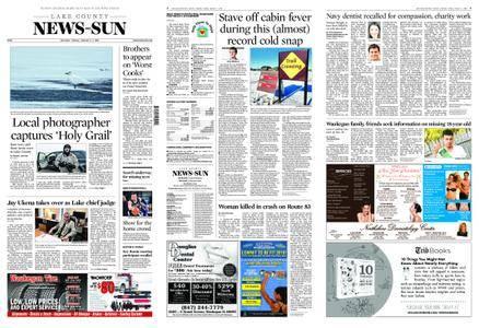 Lake County News-Sun – January 06, 2018