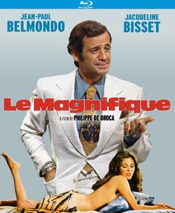 The Man from Acapulco / Le magnifique (1973)