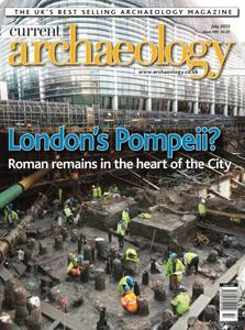 Current Archaeology - Issue 280