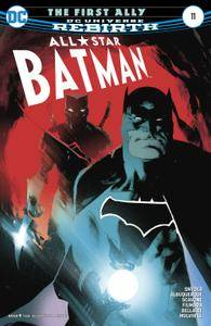 All-Star Batman 011 2017 3 covers Digital Zone-Empire
