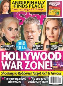 Star Magazine USA - March 29, 2021
