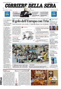 Corriere della Sera – 02 ottobre 2018
