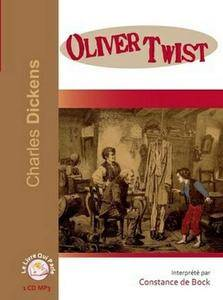 "Charles Dickens, ""Oliver Twist"""