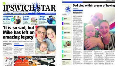 Ipswich Star – September 07, 2017