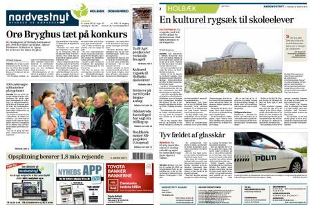 Nordvestnyt Holbæk Odsherred – 06. marts 2019