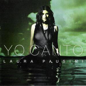 Laura Pausini - Yo Canto (2006)