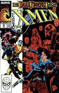 Classic X-Men 035 1989