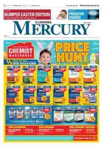 Illawarra Mercury - March 29, 2018