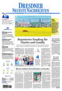Dresdner Neueste Nachrichten - 09. Mai 2019