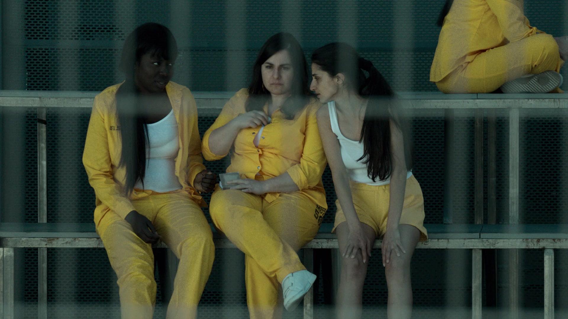 Locked Up S01E04