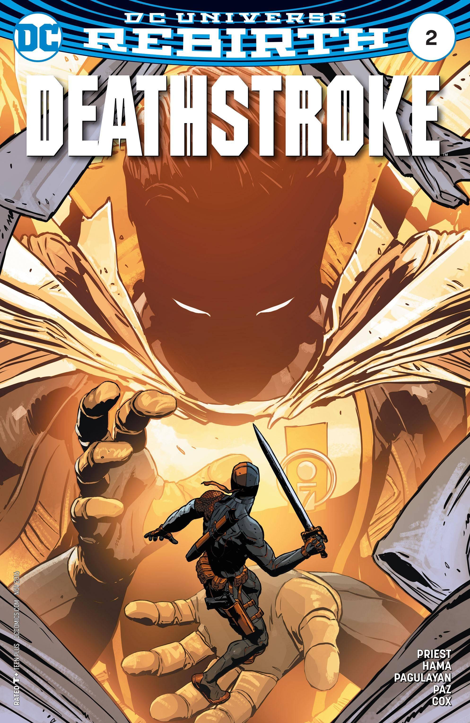 Deathstroke 002 2016 2 covers Digital Zone-Empire