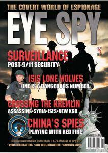 Eye Spy - October 2016