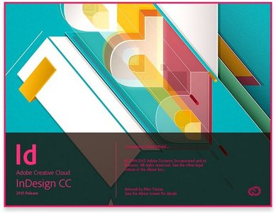 Adobe InDesign CC 2015 11.3.0.034 (x86/x64) Multilingual