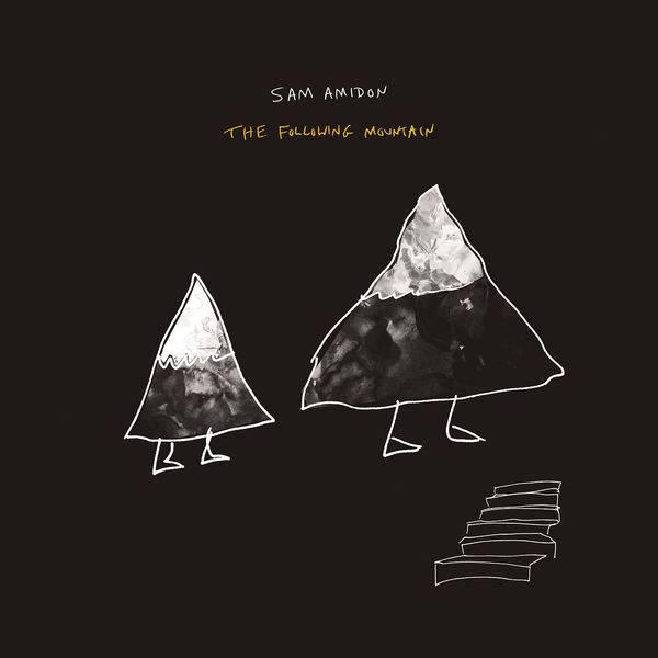 Sam Amidon - The Following Mountain (2017)