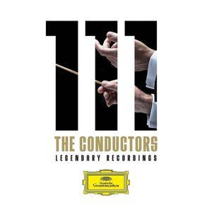 VA - DG 111: The Conductors - Legendary Recordings (2017) (40 CDs Box Set) Part 02
