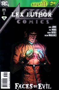 Action Comics 873 (2009)