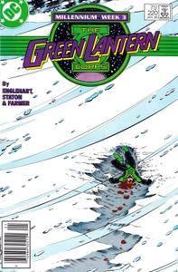 Green Lantern v2 220