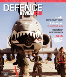 Defence Review Asia - July/August 2011