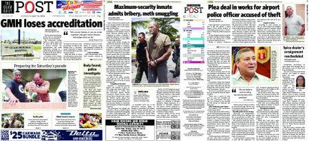 The Guam Daily Post – July 19, 2018
