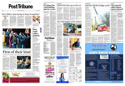 Post-Tribune – December 09, 2018