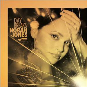Norah Jones - Day Breaks (2016)