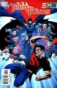Teen Titans 026